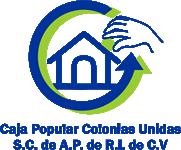 Caja Popular Colonias Unidas S. C. de A. P. de R. L. de C. V.